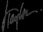 L E Taylor signature